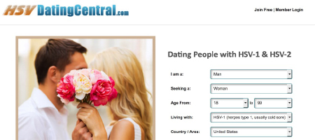 HSV Dating Central