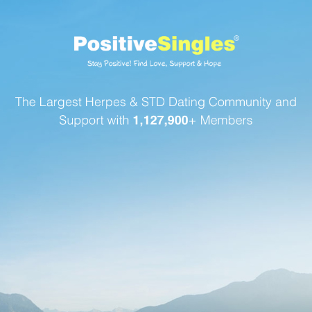 Positive herpes dating sites